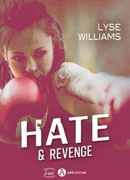 Couverture du livre : Hate & Revenge