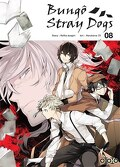 Bungô Stray Dogs, Tome 8