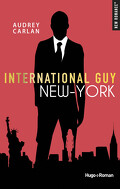 International Guy, Tome 2 : New York