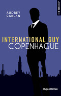 International Guy, Tome 3 : Copenhague