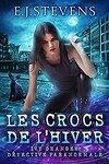 Ivy Granger Détective Paranormale, Tome 0.5 : Les Crocs De L'Hiver