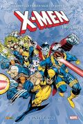 X-Men : L'intégrale 1993 (III)