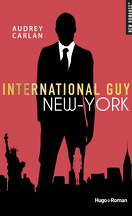 International Guy, Tome 2 : New York