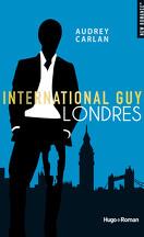International Guy, Tome 7 : Londres