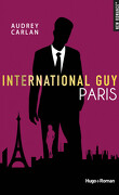 International Guy, Tome 1 : Paris