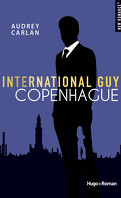 International Guy, Tome 3 : Copenhague