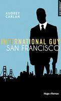 International Guy, Tome 5 : San Francisco