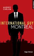 International Guy, Tome 6 : Montréal