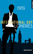 International Guy, Tome 7 : Londres