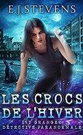 Ivy Granger, détective paranormale, Tome 0.5 : Les Crocs de l'hiver