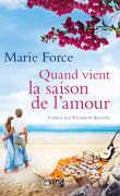 L'Île de Gansett, Tome 6 : Quand vient la saison de l'amour