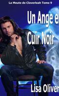 La Meute de Cloverleah, Tome 9 : Un ange en cuir noir
