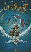 Lanfeust de Troy, Tome 5 : Le frisson de l'Haruspice