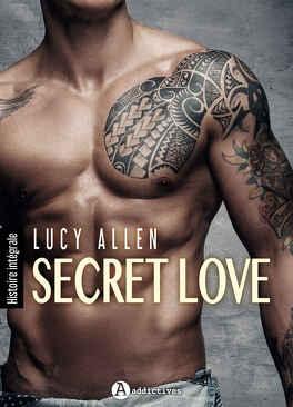 Couverture du livre : Secret love - L'intégrale