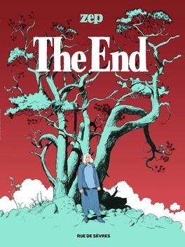 Couverture du livre : The end