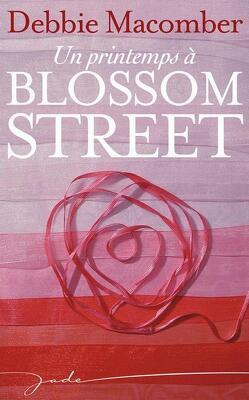 Couverture de Un printemps à Blossom street