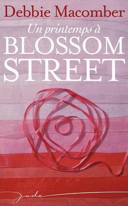 Couverture du livre : Un printemps à Blossom street