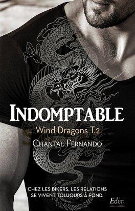 Couverture du livre : Wind Dragons MC, Tome 2 : L'Enfer d'Arrow