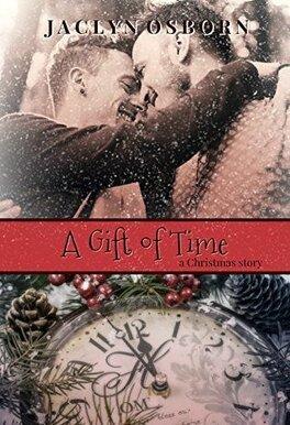 Couverture du livre : A Gift of Time
