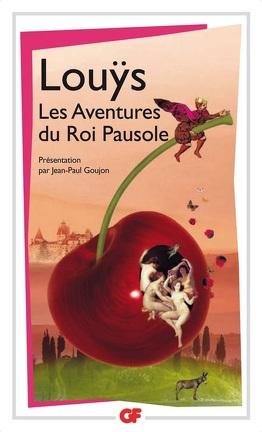 Couverture du livre : Les Aventures du roi Pausole
