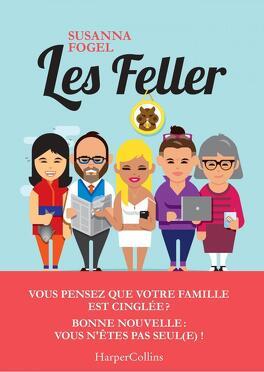 Couverture du livre : Les Feller