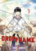 Drop Frame, Tome 3