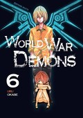 World War Demons, Tome 6