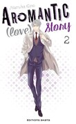 Aromantic (Love) Story, Tome 2