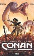 Conan le Cimmérien, Tome 1 : La Reine de la Côte Noire