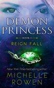 Demon princess, tome 3 : Reign Fall