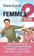 Femmes de dictateur, Tome 2