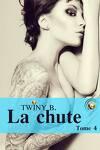 couverture La chute - Saison 1, tome 4