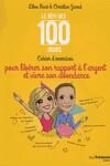 couverture Le défi des 100 jours ! Cahier d'exercices pour libérer son rapport à l'argent et vivre son abondance