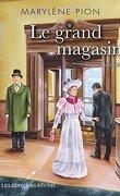Le Grand Magasin, Tome 3 : La Chute