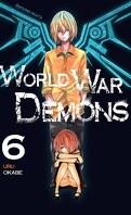 World War Demons, Tome 6