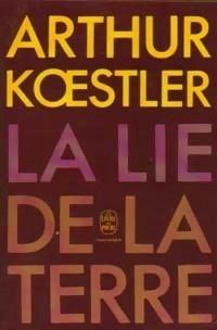Couverture du livre : La lie de la terre