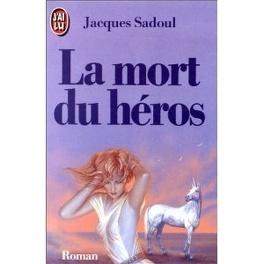 Couverture du livre : La Mort du héros