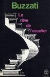 Couverture du livre : Le Rêve de l'escalier