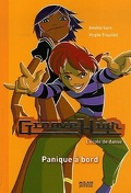 Groove High, Tome 2 : Panique à bord