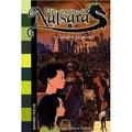 Les dragons de Nalsara, Tome 3 : Complot au palais