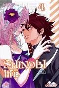 Shinobi life, Tome 4