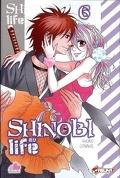 Shinobi life, Tome 6