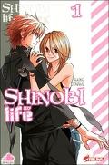 Shinobi life, Tome 1