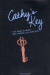 couverture Cathy's key
