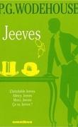 Jeeves, Intégrale 1