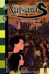 couverture Les dragons de Nalsara, Tome 3 : Complot au palais