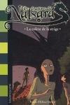 couverture Les dragons de Nalsara, Tome 6 : La colère de la strige