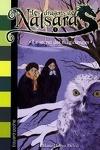 couverture Les dragons de Nalsara, Tome 7 : Le secret des magiciennes