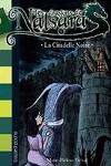 couverture Les dragons de Nalsara, Tome 9 : La Citadelle Noire
