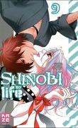 Shinobi life, Tome 9